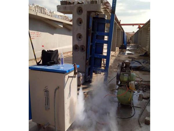 電加熱橋梁養護設備