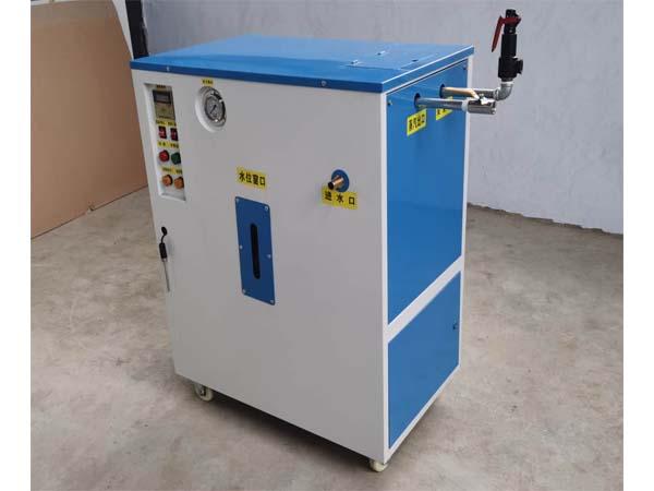 電加熱蒸汽機